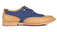 Туфли T&J Shoes Company 9 мужские