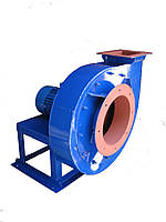 Центробежный вентилятор ВЦ 10-28 №5 с дв. 37 кВт 3000 об./мин