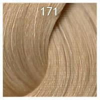 Крем-краска # 171 Коричнево-пепельный блондин ультра