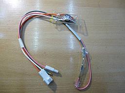 NO Frost Термореле + плавкий запобіжник LG SC 049 -Універсальне ( окремо у вакуум упак. паралельно