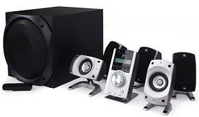Выбор акустики, акустической системы