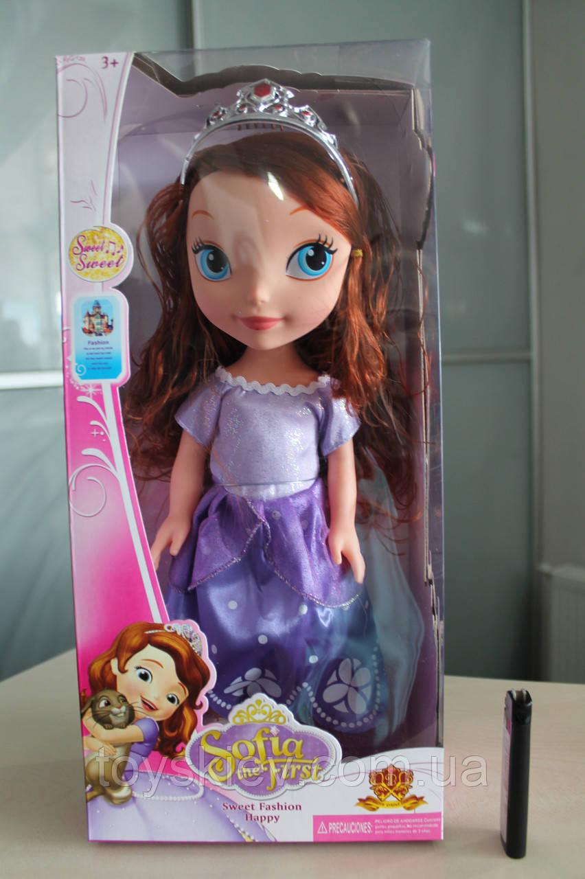 Кукла Frozen София №8834