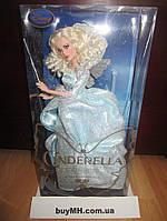 Коллекционная кукла Фея-крёстная Золушки Cinderella Fairy Godmother оригинал Дисней