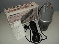 Насос вибрационный Водолей БВ 0,14-63 У5 с верхним забором воды, 2 клапана