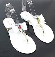 Женские босоножки-шлепанцы FANCI