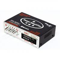 Усилитель звука UKC SN-905U Bluetooth 300W