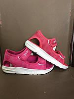 Детские сандалии для девочек Lin Shi оптом Размеры 28-33