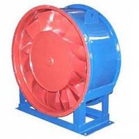 Осевой вентилятор В 2,3-130 № 8 с дв. 3 кВт 1000 об/мин