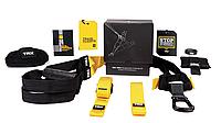 Функциональные петли TRX Pro Pack (оригинал). X3D