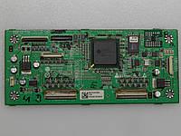 T-con 42v7 6870qce020a для телевизора LG 42px2rva