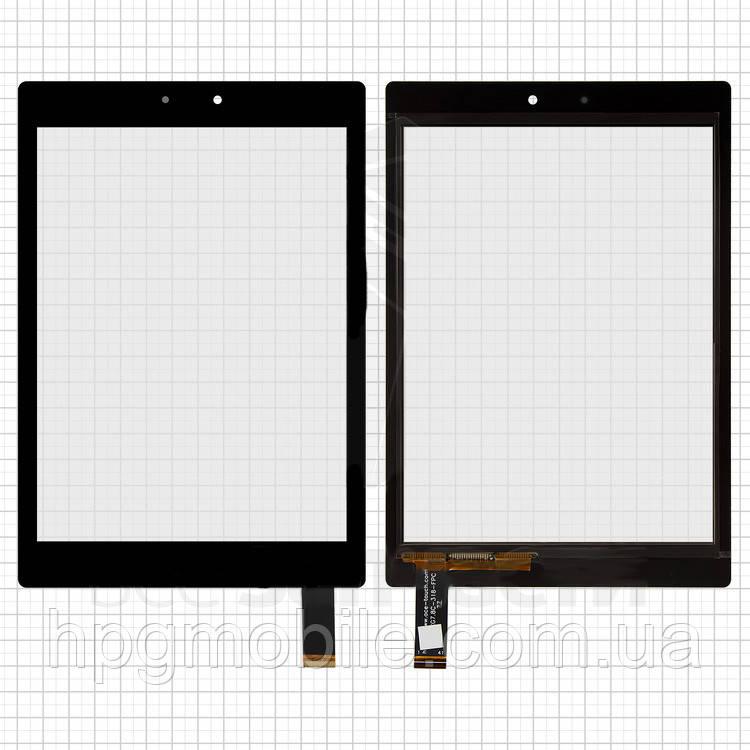 Сенсорный экран для Prestigio MultiPad 4 Diamond 7.85 PMP7079D, 41 pin, оригинал,