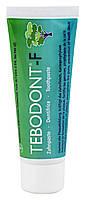 Зубная паста TEBODONT-F 75 мл