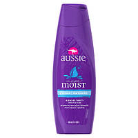 Увлажняющий шампунь для волос Aussie Mega Moist Shampoo