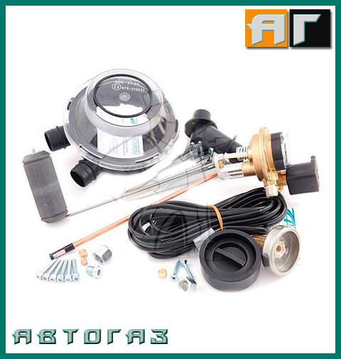 Мультиклапан цылиндрический Tomasetto 300/90 ГБО