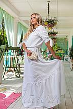 Натуральное платье | Мадлен jd, фото 3