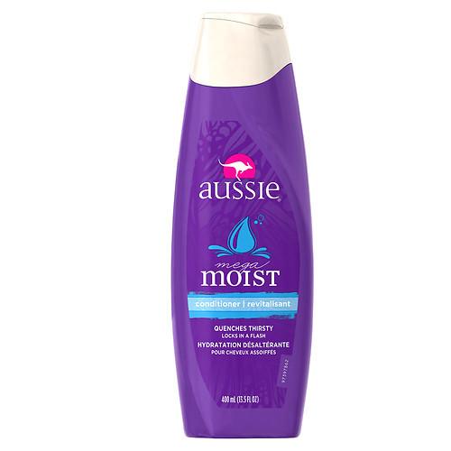 Кондиционер для волос Aussie Mega Moist Conditioner