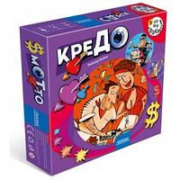 """Настольная игра Granna """"Кредо"""" (82739)"""