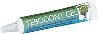 Гель TEBODONT с маслом чайного дерева 18 мл