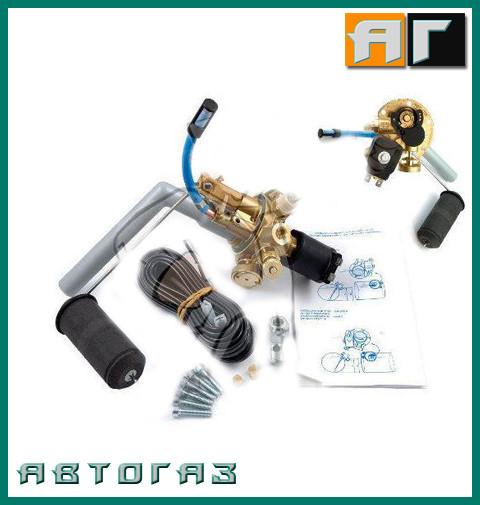 Мультиклапан тороидальный внутренний Tomasetto 200/30 ГБО