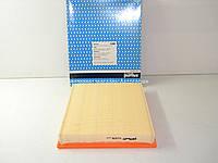 Фильтр воздушный на Рено Мастер II 98> (1.9dCi+2.2dCi+2.5dCi+2.5D+2.8dTI) - Purflux (Франция) A1008