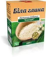 Белая глина Каосорб 200 гр