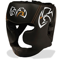 Боксерский шлем RIVAL RHG60F-Workout Full Face Boxing Headgear