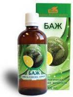 БАЖ Сосна-Лимон
