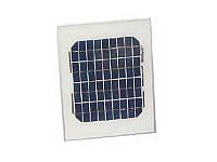 Солнечная панель монокристаллическая 5 Вт