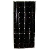 Солнечная панель монокристаллическая 130 Вт