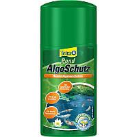 Tetra Pond Torf & Stroh (AlgoSchutz) средство для предотвращения появления водорослей, 250 мл