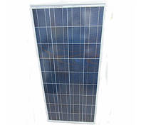 Солнечная панель поликристаллическая 100 Вт