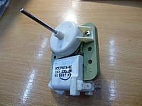 Вентилятор обдува SC (Универсальный)No-Frost 607 А -5С   8,w (светл )(тонкий вал длина 40 мм,диам 3,2мм) клемы