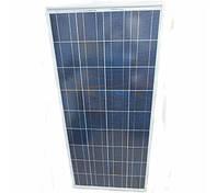 Солнечная панель поликристаллическая 120 Вт, фото 1