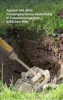 Aquasit -- IP68-- профессиональное решение  в проектах ландшафтный дизайн