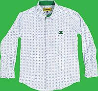 Рубашка для мальчика (146-176)(Турция)