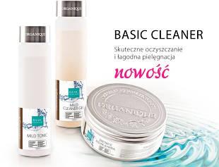 Basic Cleaner