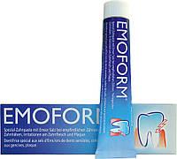 Специальная зубная паста  EMOFORM 85 мл