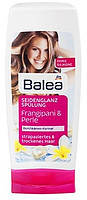 Бальзам для блеска  волос Balea Seidenglanz Spulung Балеа 300 мл