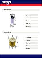 Фильтр топливный DAF CF85, DAF XF 95
