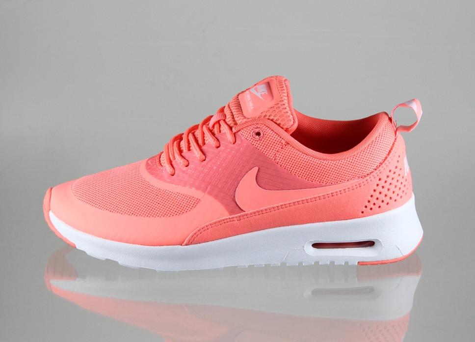 4e85afacae64 Женские кроссовки Nike Air Max Thea розовые, цена 1 299 грн., купить ...