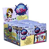 Цена за 1шт !!! Литл Пет Шоп Зверюшка в закрытой упаковке (много видов) Littlest Pet Shop Hasbro