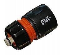 Коннектор с клапаном SLD stop 1/2 дюйма