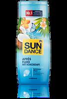 Успокаивающий флюид для кожи после загара SunDance Après Fluid mit Kokosduft Balea Балеа 200 мл