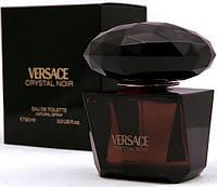 Тестер женской туалетной воды Versace Crystal Noir