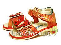 Летняя обувь босоножки р.20-25