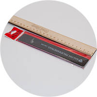Пилочка Salon g100/100 прямоугольная