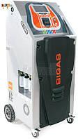 Spin Breeze Touch Bigas PR - Установка для кондиционеров, автомат (фреон R1234yf/R134а)