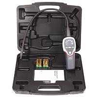 Электронный течеискатель H2 с чувствительностью 2 г/год