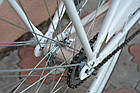 Велосипед VANESSA 26 white Польша, фото 5