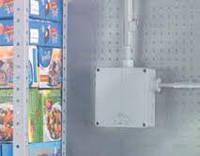 Розподільча коробка вуличного встановлення Abox-i 350 - L